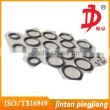 Common Rail Fuel Injector Calibration Shim/Diesel Fuel Injector adjustment shims