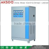 Widely Use SBW Three Phase 200kva 380v High Effciency Automatic AC Compensated Power AC Voltage Stabilizer/YueQing China