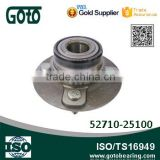 wheel hub assembly front for Hyundai grand, wheel hub bearing koyo quality