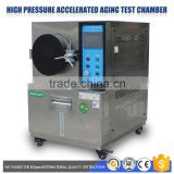 HAST Chamber / Accelerated pressure aging test machine