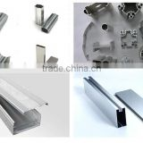 Led Aluminum Profile for Led Strips and light bar 5050 5630 3014 7020 2835 3528 are Available
