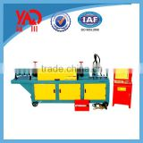 Long Service Life Automatic steel rebar straightening and cutting machine bar bending machine