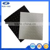 Shanghai glass fiber reinforced plastics anti-skid panels Anti-slip FRP sheets Factory