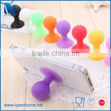 Universal Magnetic Silicone Rubber Mobile Phone Stand