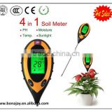 digital soil meter AMT-300