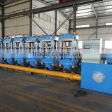 EVA slipper first time foaming machine and insole foaming machine