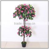 ARTIFICIAL BOUGAINVILLEA TREE