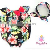 Hot Seller Baby Clothes New Model Romper For Kinds, Baby Girls Seaside Bella Romper, New Sale Boutique Kids Summer Clothes