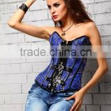 Stylish corsets bustiers corset tops to wear out corsets for cheap