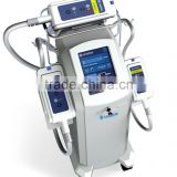 cooling digital massage therapy machine slimming body machine coolplas ice freezing device for cellutie reduce