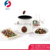 Hot Selling Household Small Chocolate Melting Coating Tempering Machine
