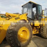 Second hand Wheeled Loader Cat 966G /Used Caterpillar 966G Loader/Front Loader Shovel 950E 966C 966D 966F 966H