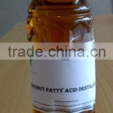 Coconut Fatty Acid Distilate