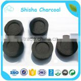 Wholesale Coconut Shell 33mm Hookah Charcoal For Arab Shisha Smoking