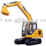Mini High Quality Crawler Excavator XE80 XCMG Brand With CE