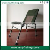 Manufacturer China Folding Fishing Stool Outdoor Aluminium Chair Or Steel Chair Easily Foldable