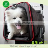 DXPB009 Factory supply washable durable in cabin pet carrier airline approved