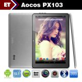 AOCOS PX103 Quad Core RK3188 Tablet PC 10.1 Inch Android 4.2 2GB