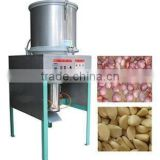 Dry garlic peeling machine/Dry garlic peeler