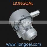 Hot sales Liongoal Roots Blower for blow bottle rinser and compressor blower