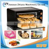 Commercial Bakery Electric Bread Baking Oven Bakery Machinery For Bread Making Pita Bread Bakery (whatsapp:0086 15039114052)