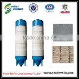 vertical grain storage wheat flour silo