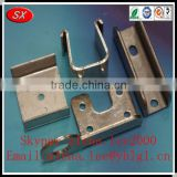 2015 ISO/RoHS passed stainless steel 304 metal brackets for pipes tube,round metal bracket