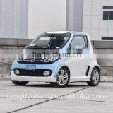 Inquiry About Zoyte E200 electric car 2 seat small cars