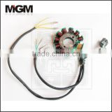 CB125D-11 OEM High Quality Motorcycle stator/electric motorcycle motors/generator rotor and stator