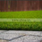 SJ20170029 wholesale 40*60cm thick turf synthetic artificial grass for garden