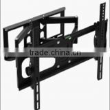 Heavy-Duty Swing Arm Bracket With level rotation function of 5 Degree