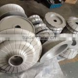 Brazed diamond cutting wheel for large stone/Vacuum brazed large diamond granite router bits
