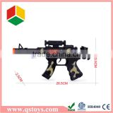 Hot Sale plastic ABS toy gun flint gun toys for kids