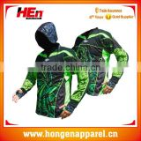 Hot sale latest dye sublimation paintball jersey customize team design /wholesale polyester cheap painting jerseys