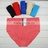 Hot Selling High Waist Comfortable Cotton Woman Wearing Sexy Panties Wasit Sexy Lace Panties
