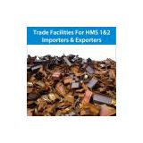 Get Trade Finance Facilities (L/C, SBLC, BG, BCL & etc) for Steel Scrap (HMS 1&2) Importers & Exporters