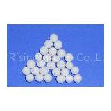 99% Al2O3 Inert Alumina Ceramic Support Ball For Oil Refining