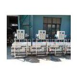 Automatic Chemical Dosing System / Equipment For Water Treatment , PH Adjusting