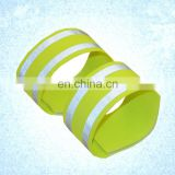 Colorful Fluorescent High Visibility Promotional Gifts Reflective armbands