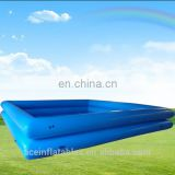 customized design inflatable adult adult swimming pool