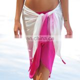 sarong rayon pareo any colours india