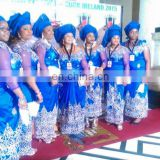 Swaali Aso Ebi African George Wrapper Manufacturer from India and Dubai 2015