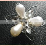 bridal swirl hair pins twist jewelry