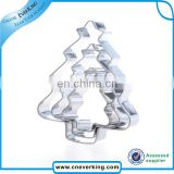Biscuit Cookie Cutter Pastry Fondant Cake Decoration Mould
