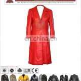 Ladies' Leather Coats ( HLI-52 12 )
