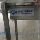 multepak Poultry bagging machine
