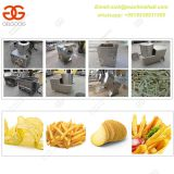 Semi-automatic Potato Chips Making Line for Sale/Potato Chips Processing  Line/Industrisl Potato Chips Making Line