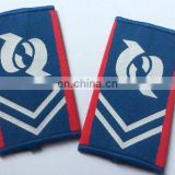 Simple Security Epaulettes