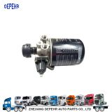 Zhejiang Depehr Heavy Duty European Tractor Brake System DAF MAN Truck compressed Air Dryer Assy 4324102500 1505223