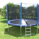 Inquiry about TRAMPOLINE